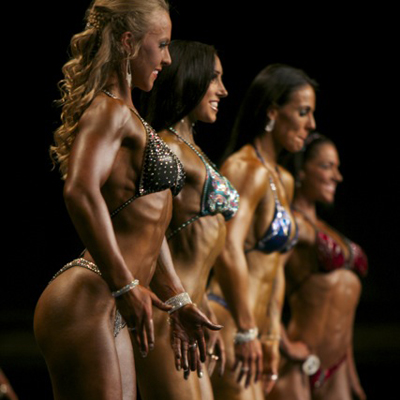 Fitness Management Australia Girls