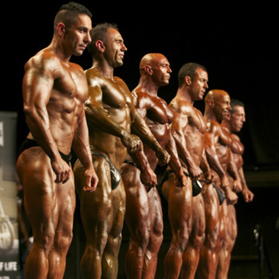 Fitness Management Australia Athletes
