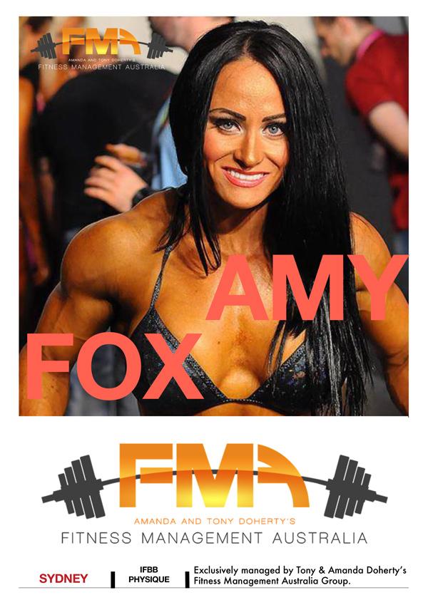 AmyFox