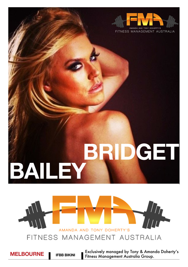 Bridget Bailey