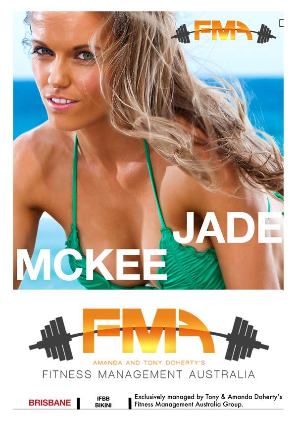 Jade McKee