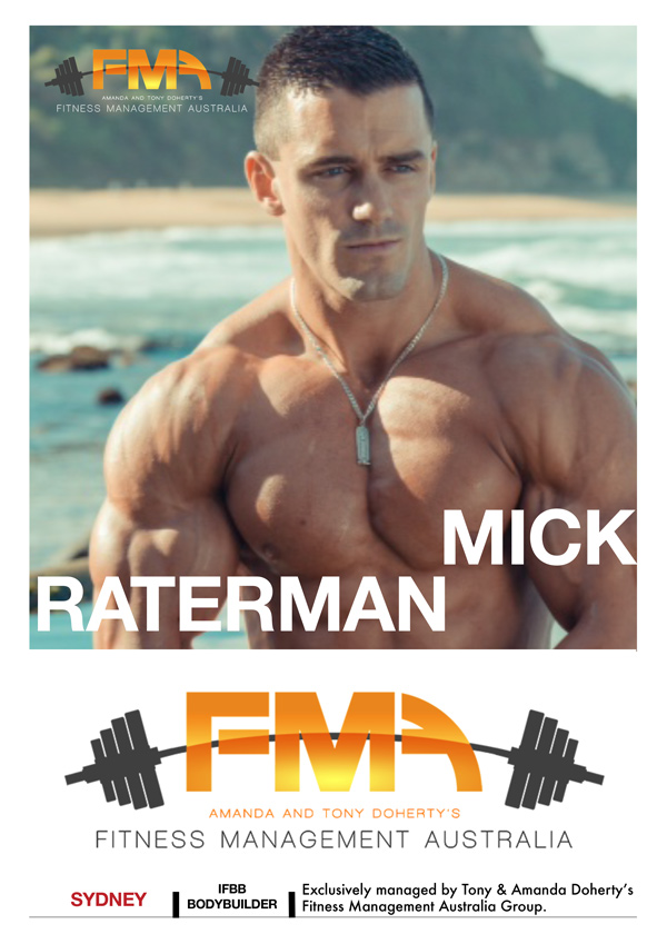 Mick Raterman