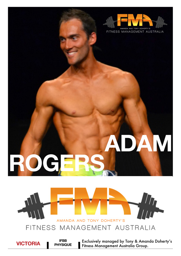AdamRogers