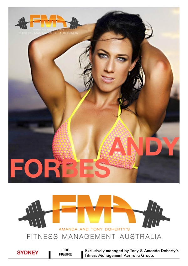 Andy Forbes