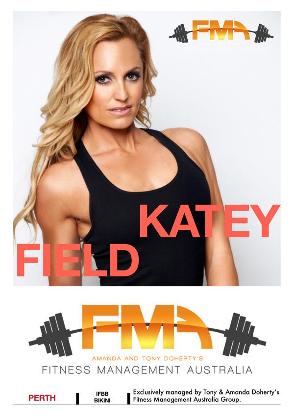 Katey Field