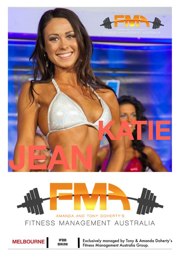 Katie Jean