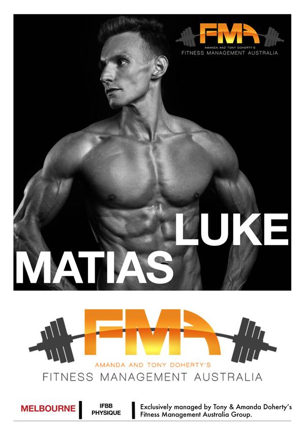 Luke Matias