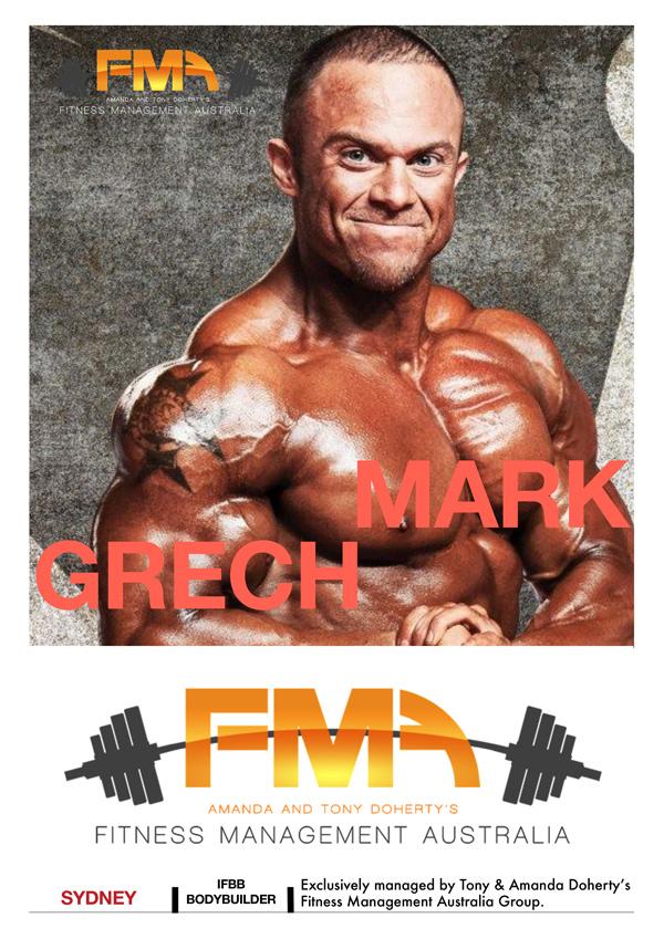 Mark Grech