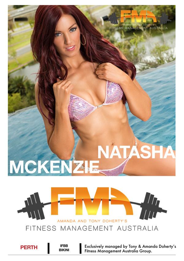 Natasha Mckenzie