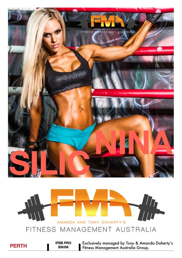Nina Silic