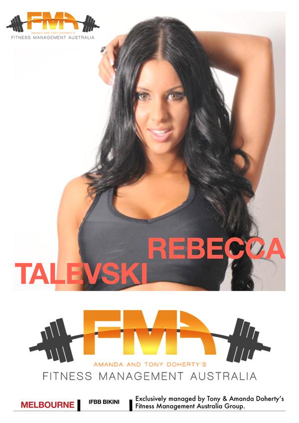 Rebecca Talevski