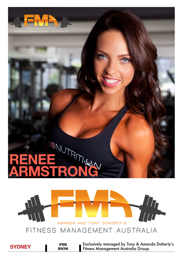 Renee Armstrong