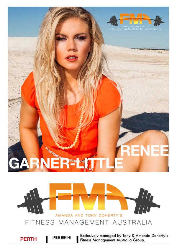 Renee Garner-Little