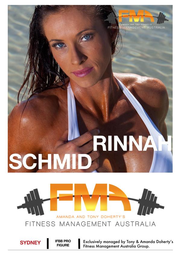 Rinnah Schmid