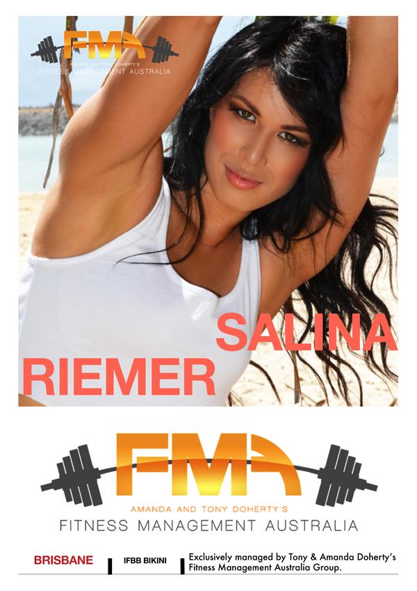 Salina Riemer