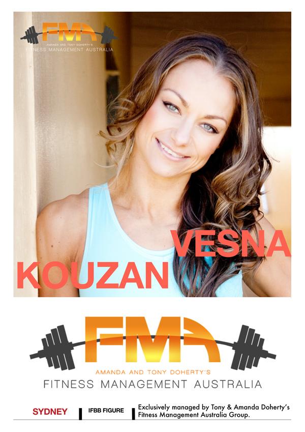 Vesna Kouzan